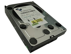 White Label 1TB 16MB Cache 7200RPM SATA300 Hard Drive Brand New- w/ 1 yr warranty