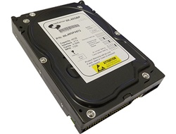 White Label 40GB 8MB Cache 7200RPM IDE Hard Drive Brand New w/1 year Warranty
