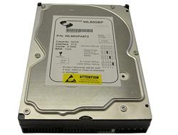 White Label 80GB 8MB Cache 7200RPM IDE Hard Drive Brand New w/1 year Warranty