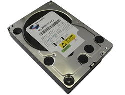 White Label 2 Terabyte (2TB) 32MB Cache 7200RPM SATA300 Hard Drive Brand New- w/ 1 yr warranty