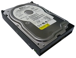 Western Digital Caviar Blue (WD800BB) 80GB 2MB Cache 7200RPM ATA100 Hard Drive