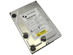 "White Label 1TB 64MB Cache 70RPM SATA 3.5"" Internal Desktop Hard Drive 9"