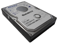Maxtor DiamondMax 16 4R160L0 160GB 5400RPM 2MB cache IDE 3.5