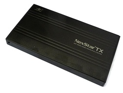 Vantec 320GB NexStar TX USB 2.0 Ultra Slim Portable External Hard Drive (Pocket Drive) - Retail