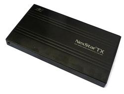 Vantec 320GB NexStar TX USB 2.0 Ultra Slim Portable External Hard Drive (Pocket Drive) - Retail